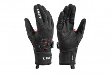 Перчатки Leki Nordic Tune Shark Boa Black