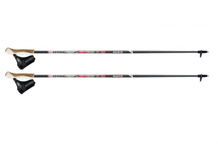 Gabel Stride X-5 Black