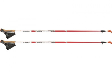 Gabel Stride X-5 Red