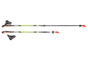 Gabel Carbon XT 2S 80