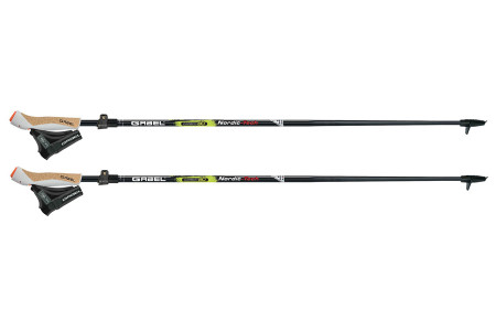Gabel Nordic Tech FL Carbon 80