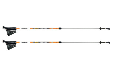 Gabel Stride Vario S-9.6 Orange