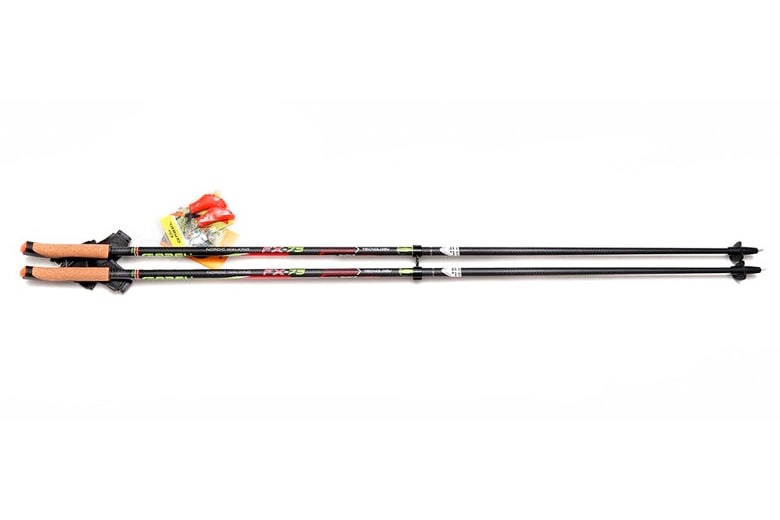 Gabel Stride FX-75 Snake Carbon