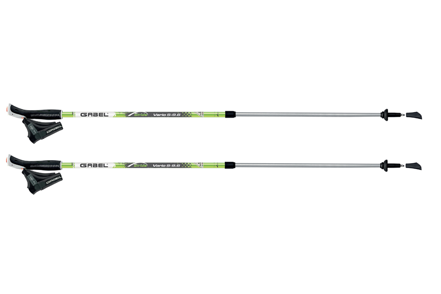 Gabel Stride Vario S-9.6 Lime