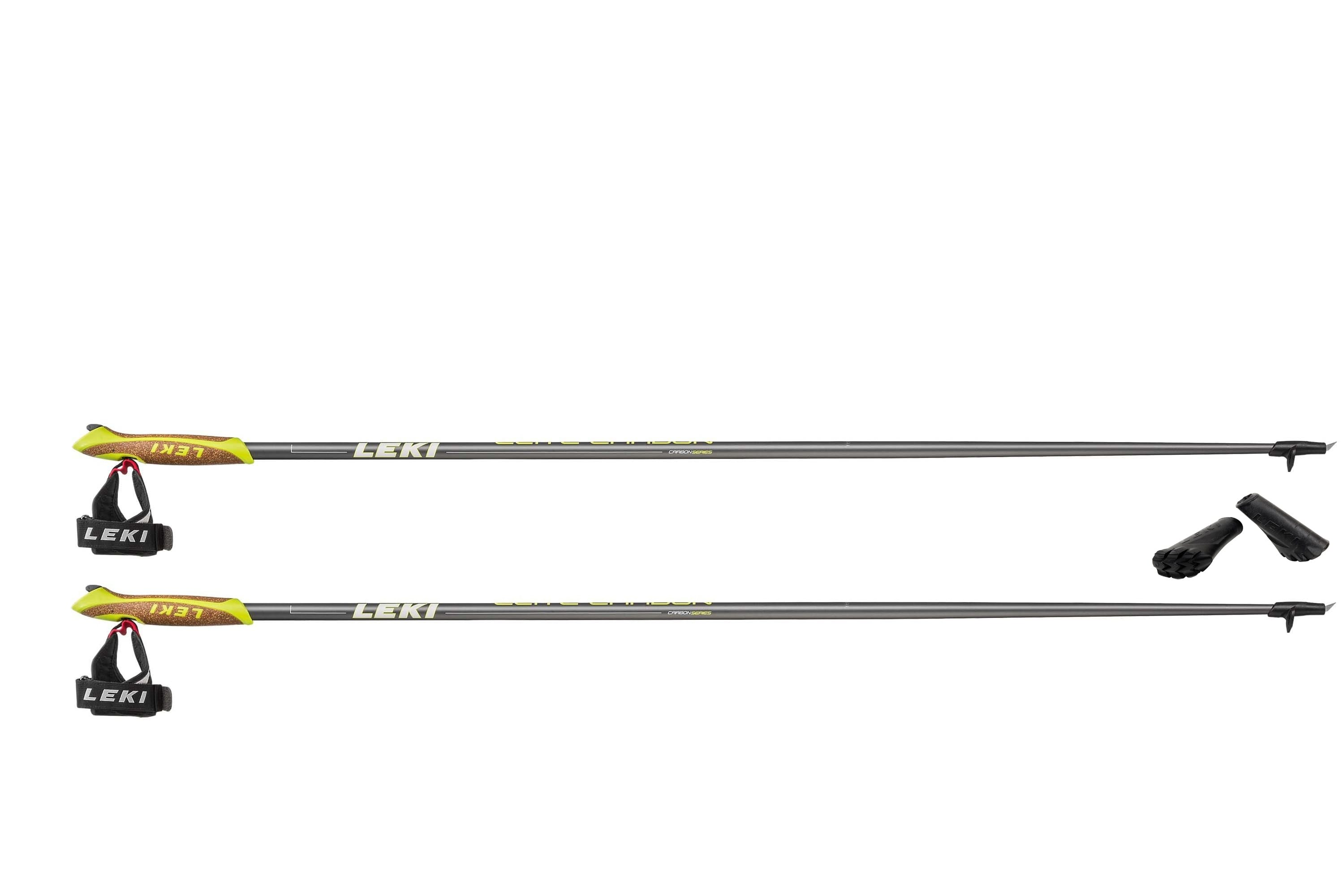 Leki Elite Carbon
