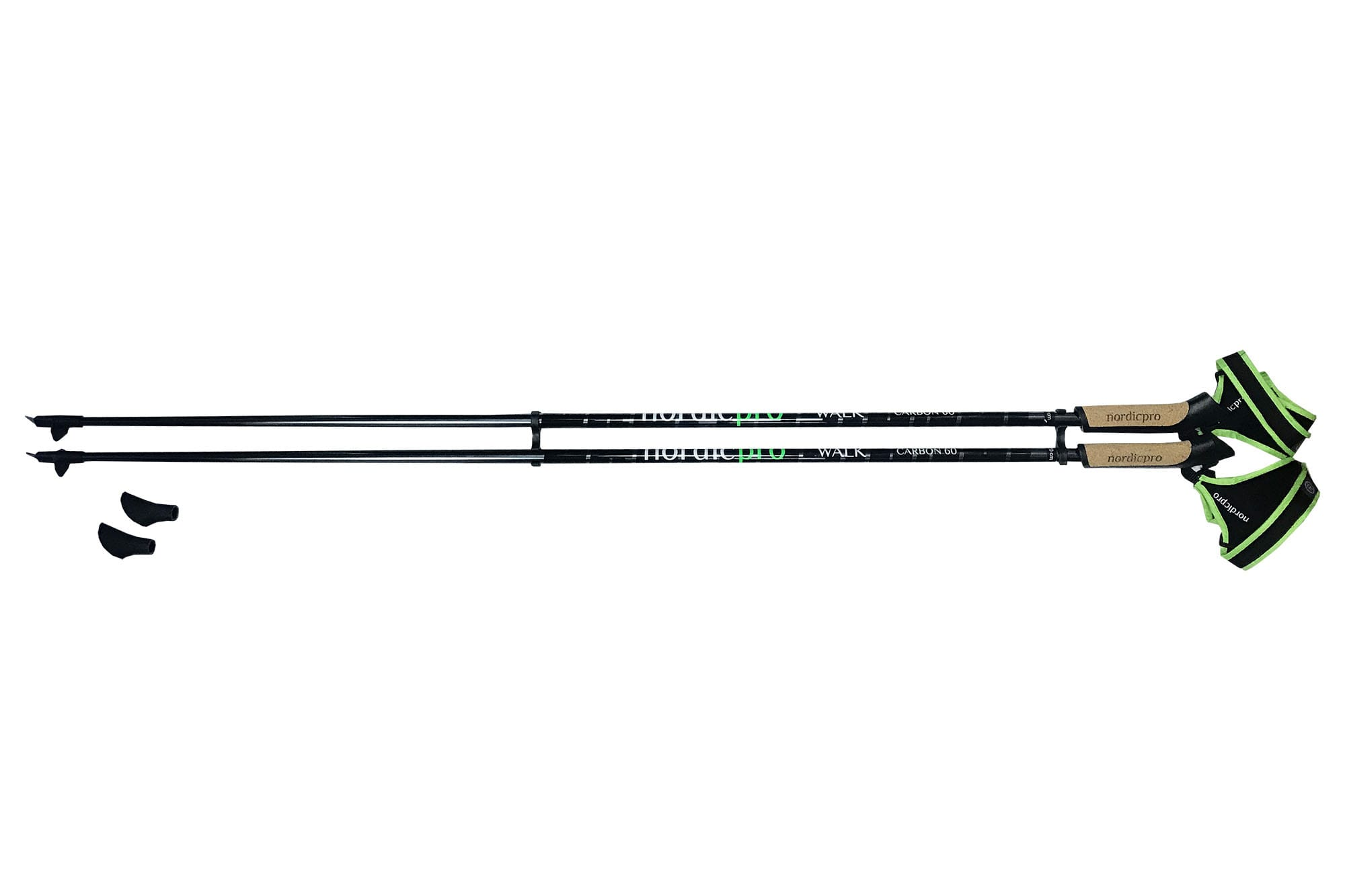 NordicPro Walk Carbon 60